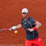 Andy Murray Roland Garros 2012 1174