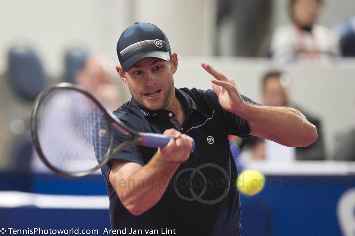 Andy Roddick ‹ Tennis World