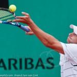 Andy Roddick Roland Garros 2010 8017