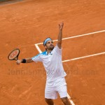 Arnoud Clement Roland-Garros-2009-301