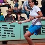Conchita Martínez Roland Garros 2012 288