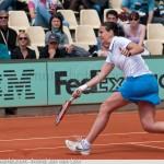Conchita Martínez Roland Garros 2012 338