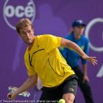 Daniel Gimeno-Traver Ordina Open 2009 36
