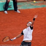David Ferrer Roland-Garros-2012-997