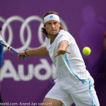 David Ferrer Ordina Open 2009 1311
