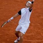 David Ferrer Roland-Garros-2012-7558