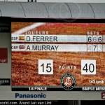 David Ferrer Roland-Garros-2012-759