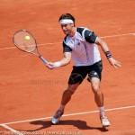 David Ferrer Roland-Garros-2012-7903