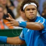 Davis Cup 2009 Nederland Frankrijk 0014