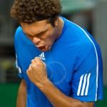 Davis Cup 2009 Nederland Frankrijk 0022
