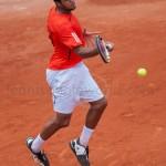 Jo Wilfried Tsonga Roland Garros 2010 7400