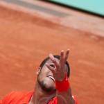 Jo Wilfried Tsonga Roland Garros 2010 7402