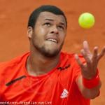 Jo Wilfried Tsonga Roland Garros 2010 7410