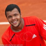 Jo Wilfried Tsonga Roland Garros 2010 7469