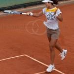 Na Li Roland Garros 2009 460