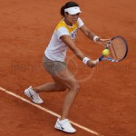 Na Li Roland Garros 2009 463