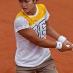 Na Li Roland Garros 2009 464