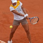 Na Li Roland Garros 2009 465