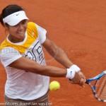 Na Li Roland Garros 2009 466