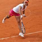 Na Li Roland Garros 2011 27