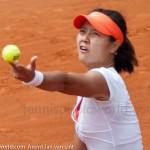 Na Li Roland Garros 2011 36