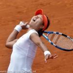 Na Li Roland Garros 2011 37