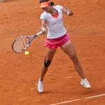 Na Li Roland Garros 2011 40