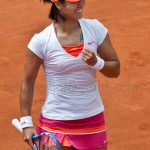 Na Li Roland Garros 2011 54