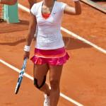 Na Li Roland Garros 2011 60