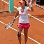 Na Li Roland Garros 2011 61
