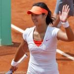 Na Li Roland Garros 2011 61a