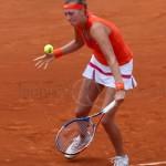 Petra Kvitova Roland Garros 2011 07