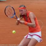 Petra Kvitova Roland Garros 2011 08