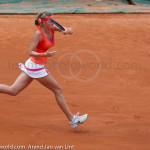 Petra Kvitova Roland Garros 2011 09