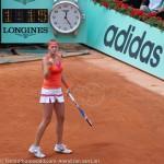 Petra Kvitova Roland Garros 2011 10