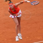 Petra Kvitova Roland Garros 2011 18