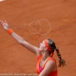 Petra Kvitova Roland Garros 2011 48