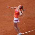 Petra Kvitova Roland Garros 2011 49