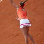 Petra Kvitova Roland Garros 2011 50