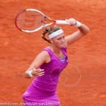 Petra Kvitova Roland Garros 2012 616