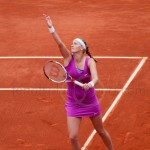 Petra Kvitova Roland Garros 2012 663