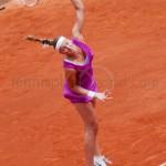 Petra Kvitova Roland Garros 2012 692