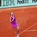 Petra Kvitova Roland Garros 2012 856