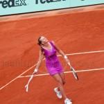Petra Kvitova Roland Garros 2012 857