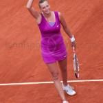 Petra Kvitova Roland Garros 2012 865