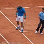 Rafael Nadal Roland Garros 2011 100