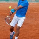 Rafael Nadal Roland Garros 2011 113