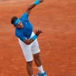 Rafael Nadal Roland Garros 2011 7071