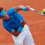 Rafael Nadal Roland Garros 2011 7108