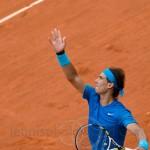 Rafael Nadal Roland Garros 2011 7119a